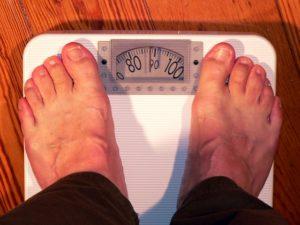 Weight Watchers at work Erfahrungen - ab einem gewissen Punkt muss gehandelt werden